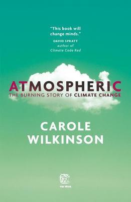 Atmospheric by Carole Wilkinson