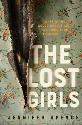 The Lost Girls book