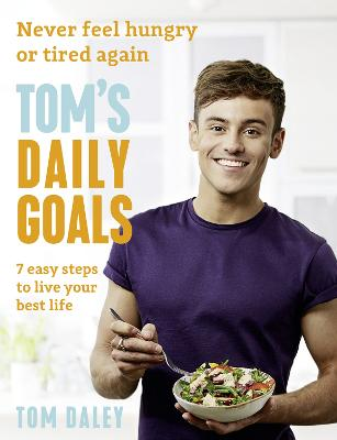 Tom's Daily Ritual by Tom Daley