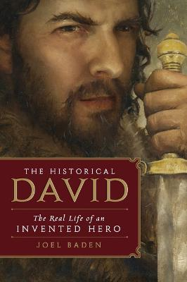 Historical David book