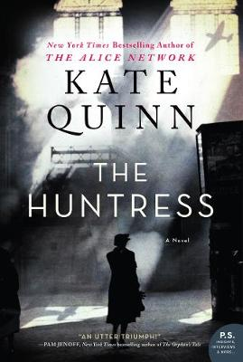 The Huntress: A Novel book