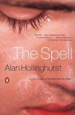 Spell by Alan Hollinghurst