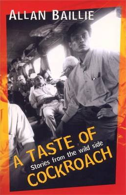 Taste Of Cockroach book