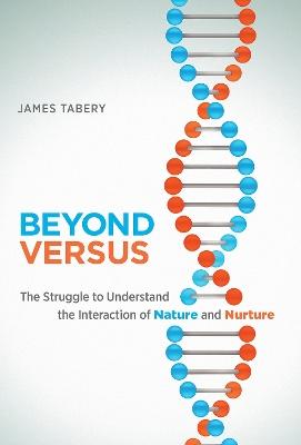 Beyond Versus by James Tabery