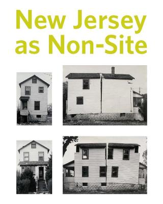 New Jersey as Non-Site by Kelly Baum