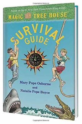 Magic Tree House Survival Guide by Mary Pope Osborne