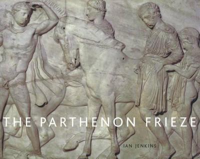 The Parthenon Frieze by Ian Jenkins
