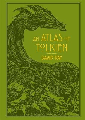 An Atlas of Tolkien by David Day