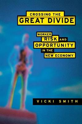 Crossing the Great Divide by Vicki Smith