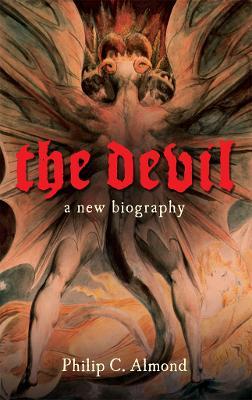 Devil by Philip C. Almond