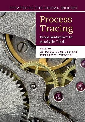 Process Tracing by Andrew Bennett