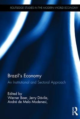 Brazil's Economy book