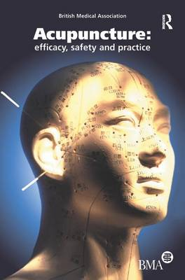 Acupuncture by British Medical Association