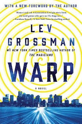 Warp by Lev Grossman