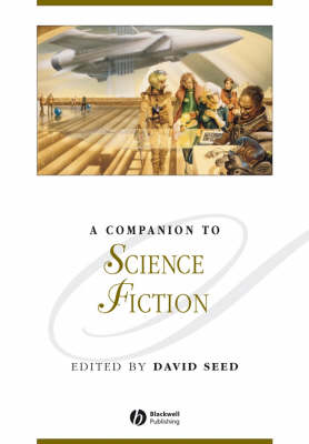 Companion to Science Fiction book