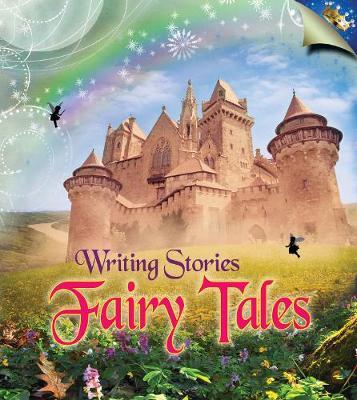 Fairy Tales by Anita Ganeri
