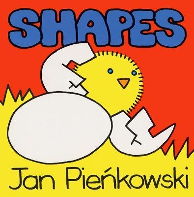 Shapes by Jan Pienkowski