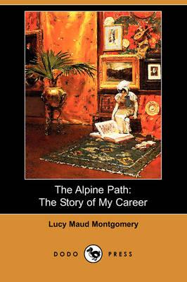 Alpine Path book