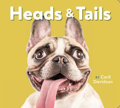 Heads & Tails by Carli Davidson