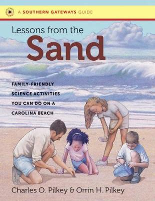 Lessons from the Sand by Charles O. Pilkey
