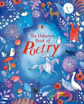 Poetry for Children book