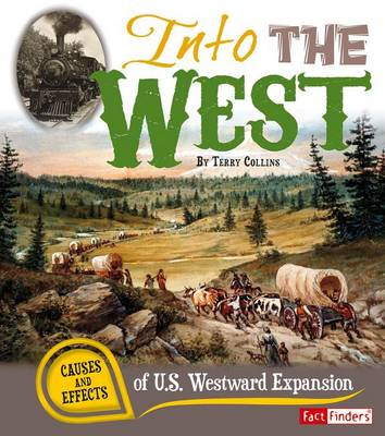 Into the West by Terry Collins