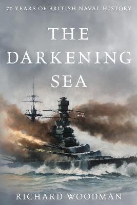 The Darkening Sea book