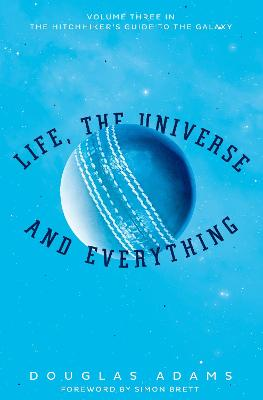 Life, the Universe and Everything book