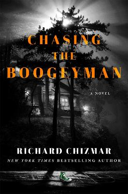 Chasing the Boogeyman book