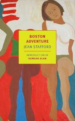 Boston Adventure by Jean Stafford