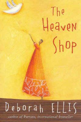 Heaven Shop book