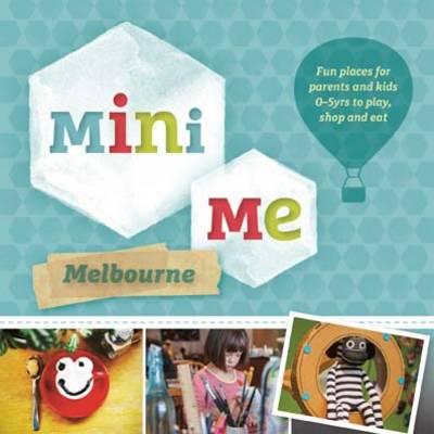 Mini Me Melbourne by Explore Australia