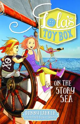 On the Story Sea book