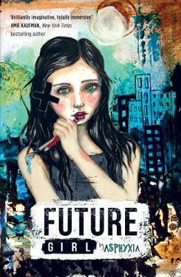 Future Girl by Asphyxia