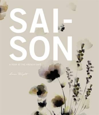 Saison by Simon Wright