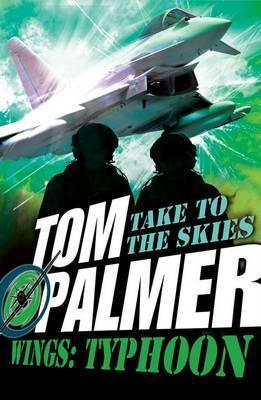 Wings by Tom Palmer