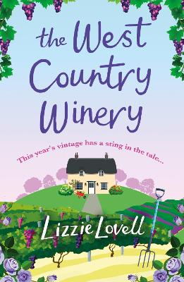 The West Country Winery by Lizzie Lovell