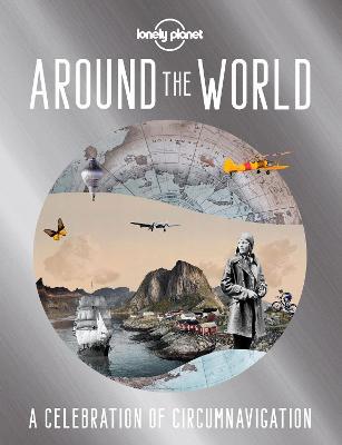Around the World book