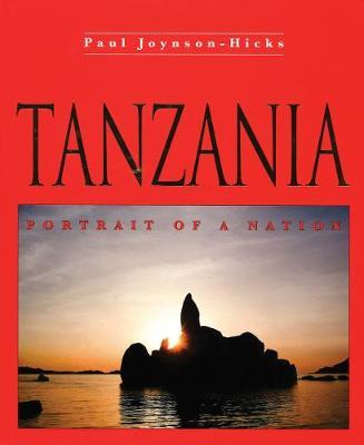 Tanzania book