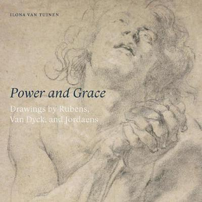Power and Grace by Ilona Van Tuinen