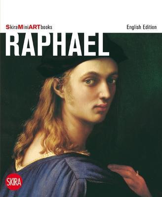 Raphael (Skira Mini Artbooks) book