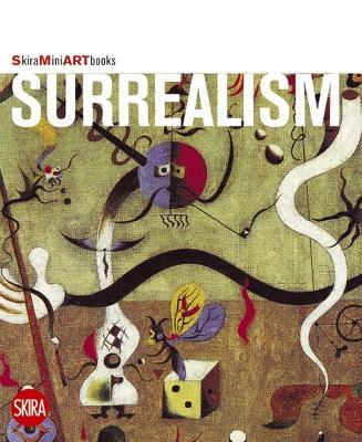 Surrealism (Skira Mini Artbooks) by Flaminio Gualdoni