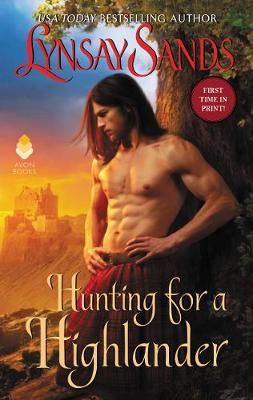 Hunting for a Highlander: Highland Brides by Lynsay Sands