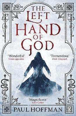 Left Hand of God by Paul Hoffman