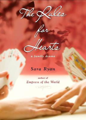 Rules for Hearts book