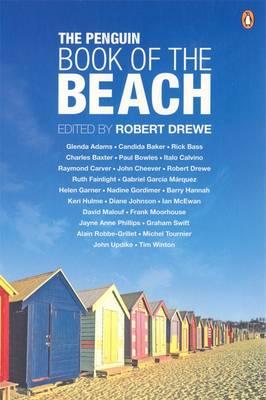 Penguin Book Of The Beach by Jocelyn Burt