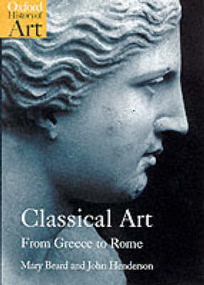 Classical Art by Mary Beard