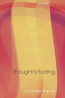 Thought's Footing by Charles Travis