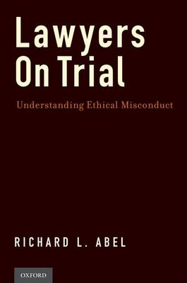 Lawyers on Trial book