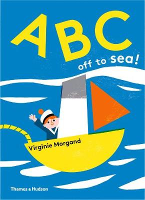 ABC: off to Sea! by Virginie Morgand